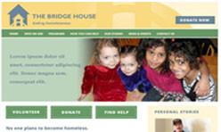 Website: The Bridge House