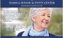 Sponsorship Program: Nashua Senior Center