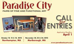 Document Management: Paradise City Arts